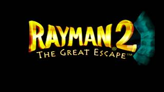 PS1 Longplay [001] Rayman 2: The Great Escape