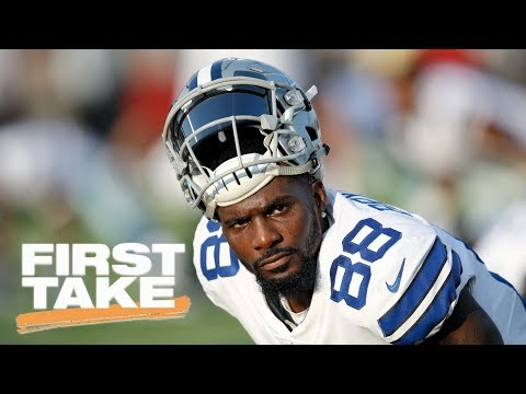First Take Reacts To Dez Bryant's Tweet On Anthem Protests | First Take | ESPN