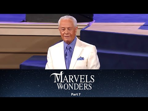 Our Covenant of Marvels and Wonders Part 7