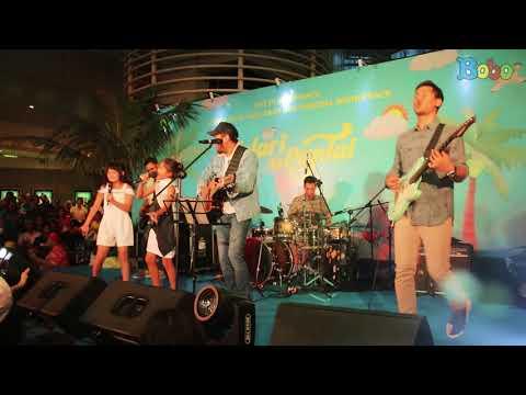 Lomba Cipta Lagu Anak Kulari Ke Pantai - This Is My Holiday