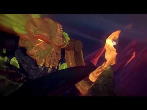 Lego Bionicle 2016 Umarak the Destroyer Character Video (Journey to One)