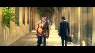 THE THEORY OF EVERYTHING - Trailer #2 - In Theaters Nov 7