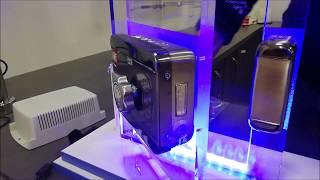 Apartman kapılarınız için YENİ çıkan SESSİZ ve GÜVENLİ manyetik kartlı otomat kilidi nasıl çalışır?