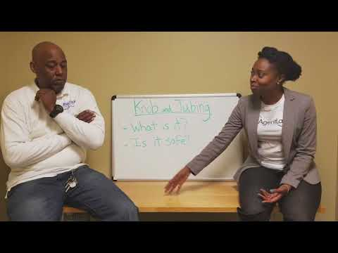 Whiteboard Wednesday: Knob and Tubing Electrical (with Marlon Williams)