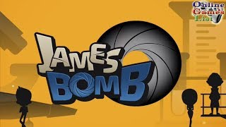 James Bomb - Android/iOS Gameplay HD