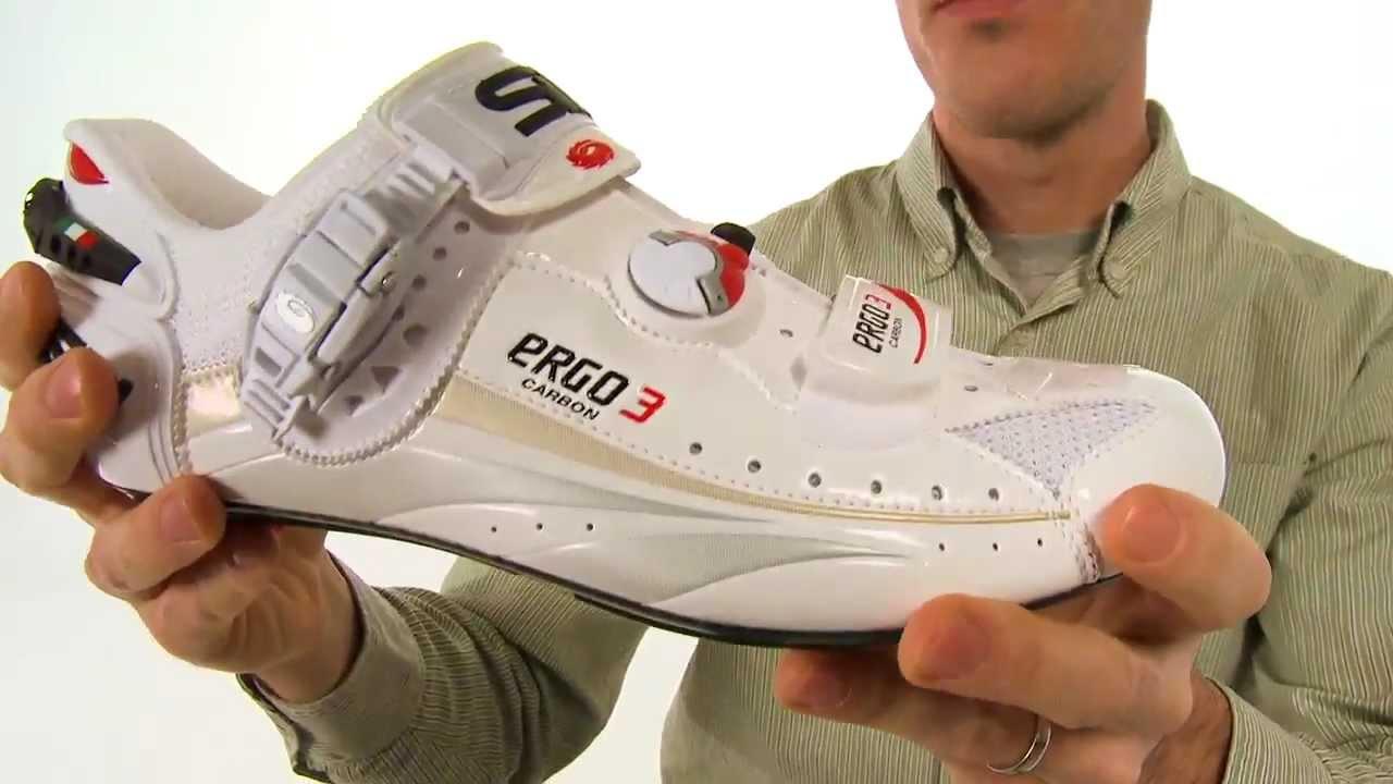 Sidi Cycling Shoes Review