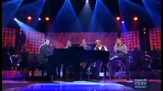 Easy Like Sunday Morning - Lionel Richie with Westlife