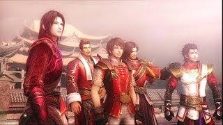 真・三國無双7猛将伝 呉IFエンディング「明日を担う者」- Dynasty Warriors 8 XL Wu ED thumbnail