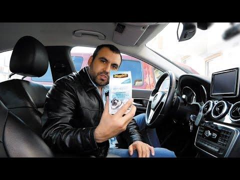 Best Freaking Car Air Freshener Penetrates Whole Car MEGUIAR'S $5.99
