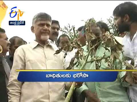 7 PM   Ghantaravam   News Headlines   20th August 2019   ETV Andhra Pradesh