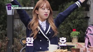 eng sub exid hani funny cuts from a style for you ep 2