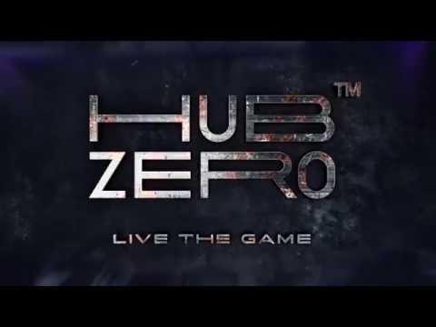 Hub Zero at Citywalk Jumeirah Dubai
