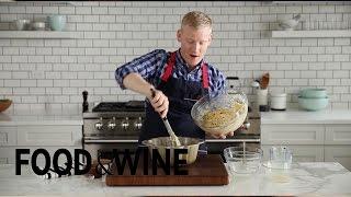 How to Make Bundt Pan Pasta  Mad Genius Tips  Food & Wine