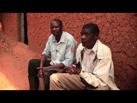 Healing Hearts: Rwanda 20 years later (full overview)