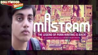 PORN Character SAVITA BHABHI is Debuting in 'MASTRAM'
