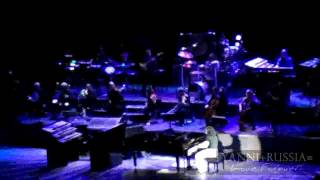 Yanni in Moscow (08.04.2013) - Part 2