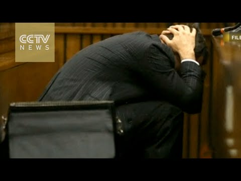 Pistorius trial: Pistorius in court for re-sentencing