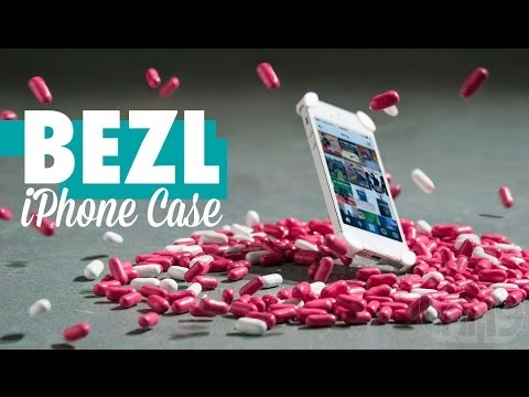 Bezl for iPhone 5/5s