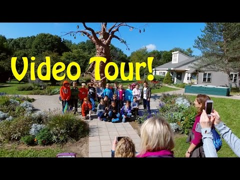 Howell Nature Center Video Tour!