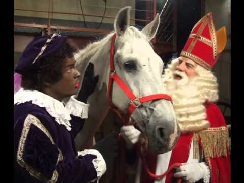Vof De Kunst Het Paard Van Sinterklaas Youtube