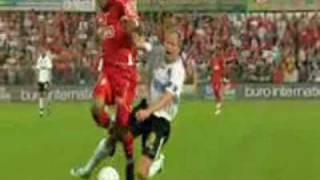 הגול האחרון של טועמה בבלגיה web2sport