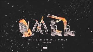 Diho X Malik Montana X Sentino - GM2L prod. APmg (freestyle)
