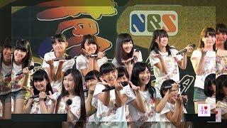 AKB48の次世代を担う新チーム、チーム8メンバー15名のライブパフォーマンス動画です。2014年5月31日と6月1日に、長野で行われたライブを撮影したも...