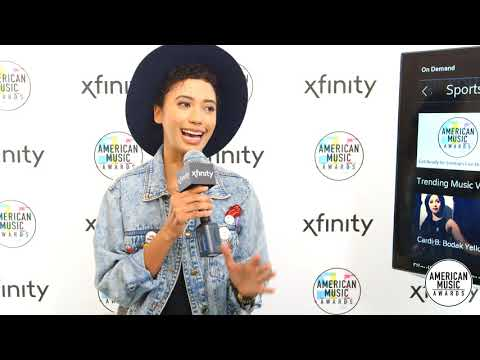 Backstage with – Andy Allo