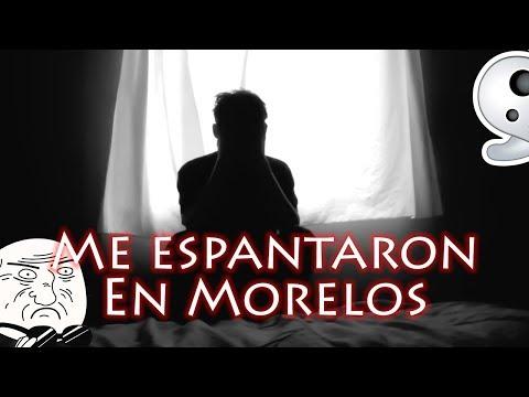 StoryTime  Anéotas   Mi noche tenebrosa en Morelos  Omares tal Cua