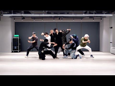 NCT 127 엔시티 127 'Lemonade' Dance Practice