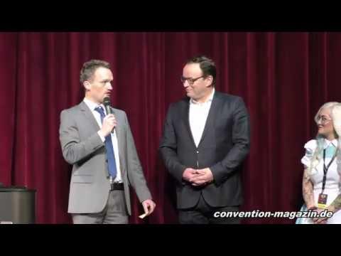 Cos Con - Cosplayer mit Herz, Rheinberg 2020, Rundgang, Cosplay Convention