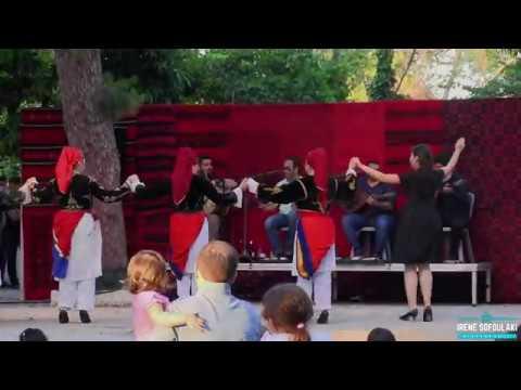 Χοροί της Κρήτης (ΣΧΟΛΕΣ ΧΟΡΟΥ ΤΖΑΝΙΔΑΚΗ) / Folk Dances of Crete (TZANIDAKIS Schools of Dance)
