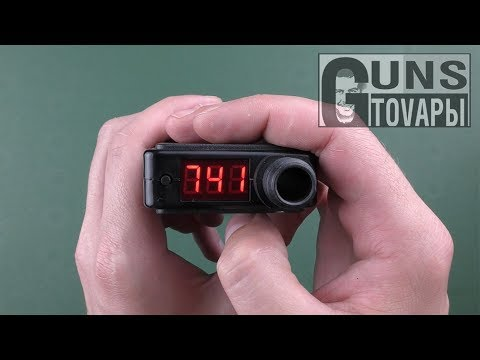 Хронограф ИБХ-741