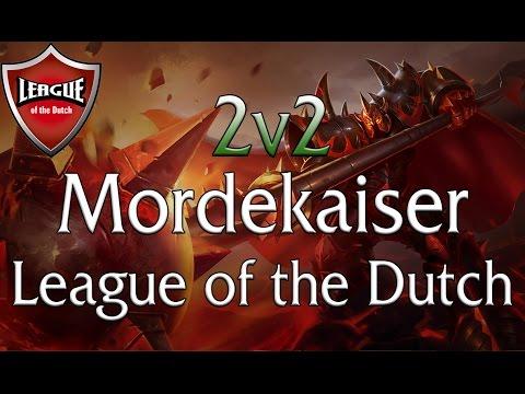 League Holland