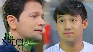My Special Tatay: Spending time with Boyet | Episode 34