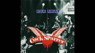 Cock Sparrer – Run Away (Full album 1995)