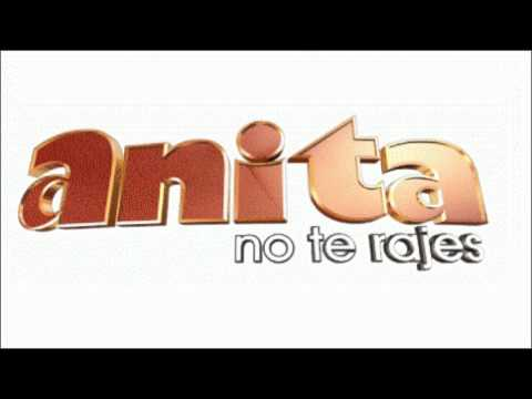 Anita No Te Rajes Soundtrack Original 1