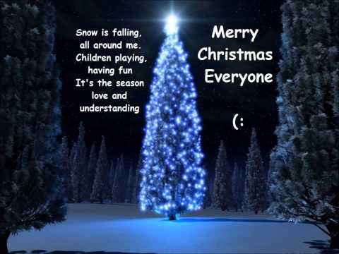 Shakin Stevens   Merry Christmas Everyone Lyrics
