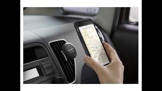 Видео обзор автомобильного магнитного держателя для телефона на решетку радиатора(, 2017-04-13T14:34:49.000Z)