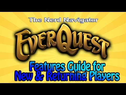 Popular EverQuest: Lost Dungeons of Norrath & EverQuest videos