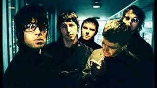 Oasis -  Record Machine