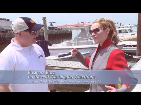 Business Buzz - Port Washington Waterfront