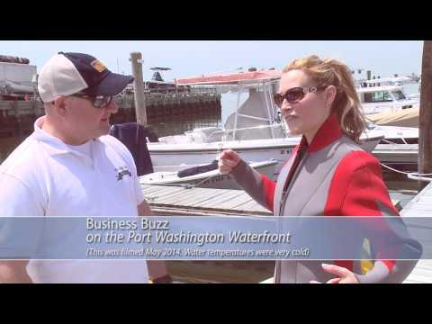 Business Buzz - Port Washington Waterfront