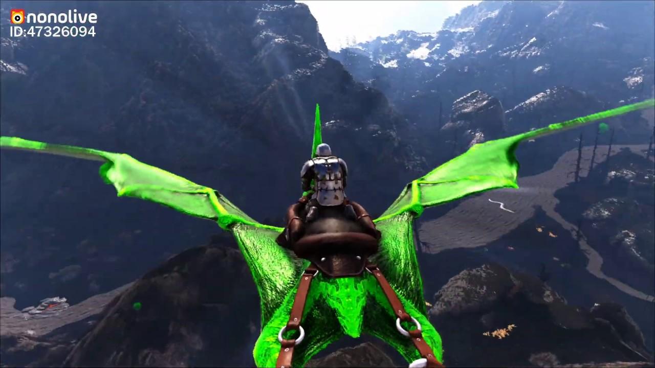 ARK: Ragnarok Mod #3 - Nhiều Thú Mới Đã Xuất Hiện, Indominus Rex, Thylacoleo Prime... Đã Quá ^^