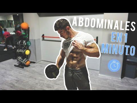 Rueda abdominal: el accesorio fitness para entrenar el core y el six pack