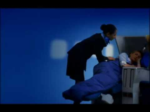 Corporate Video - ANA (All Nippon Airways)