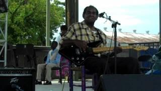 T-Model Ford: Backdoor Man (2011 Sunflower River Blues Festival)