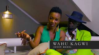 """""""There's a secret to a good marriage"""" The Mathenges 'Nameless & Wahu' on Marriage - Parents Magazine"""