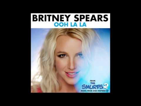 Britney Spears - Ooh La La (Official Instrumental)
