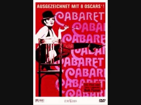 cabaret 5- perfectly marvelous